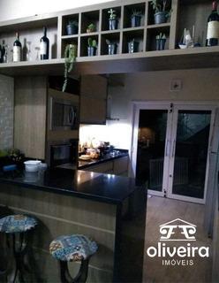 Casa Residencial 4 Dormitórios - Arco Íris, Pelotas / Rio Grande Do Sul - 7721