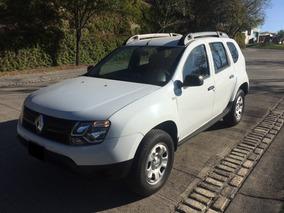 Renault Duster 2.0 Zen Mt, Nueva, Crédito