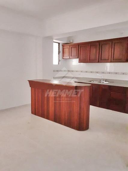 Comodo Apartamento Sector La Junta Santiago