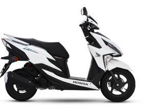 Honda Elite 125 - 0km - Masera Motos - Cba-p