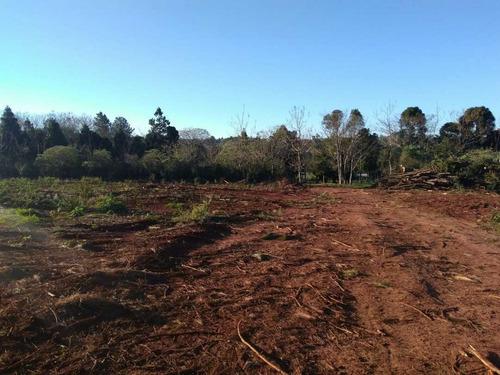 Imagen 1 de 7 de Vendo Lotes Bº Ecologico, Obera - Rn