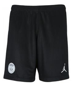 Calção Shorts Psg Jordan 18/19