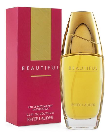 Beautiful De Estee Lauder Eau De Parfum 75 Ml