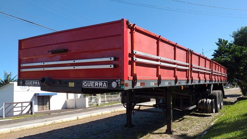 Imagem 1 de 9 de Carreta Guerra