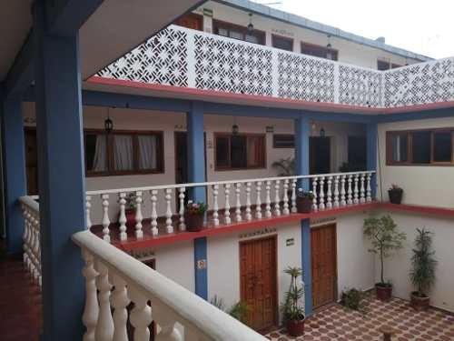 Hotel En Venta Muy Céntrico