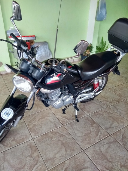Suzuki Gsr I
