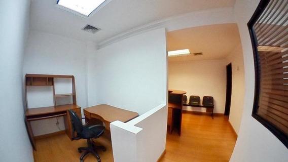 Oficina En Alquiler Barquisimeto Este Mf 20-3774