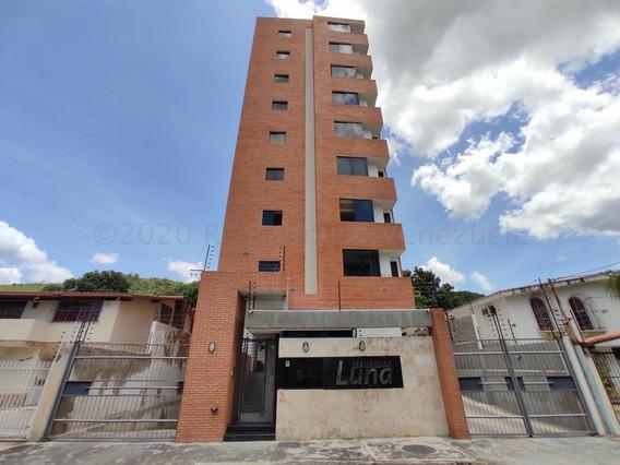 Apartamento En Venta Los Caobos 20-25011 Jab