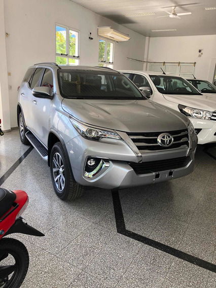 Toyota Sw4 2.8 Srx 177cv 4x4 7as 2019