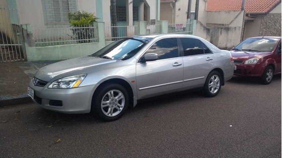 Honda Accord Lx 2.0 2007