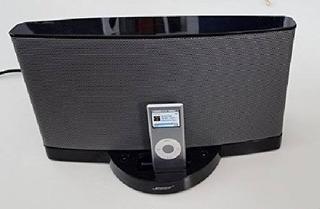Bose Sounddock Series Ii Digital Music System For iPod (blac
