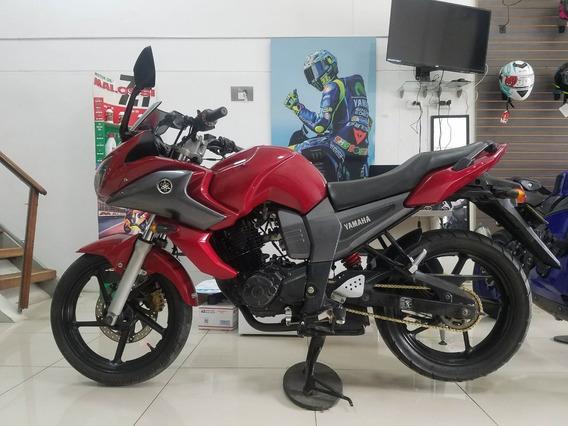 Yamaha Fazer 150 2012