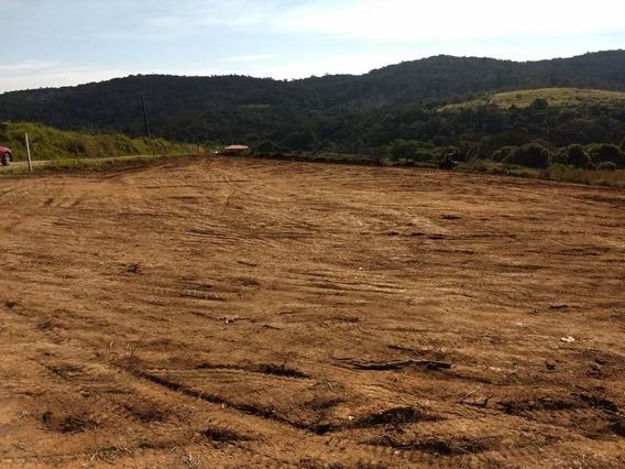 C. Vendo Terreno 1000 M2 Totalmente Plano Com Portaria