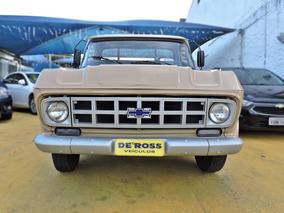 Chevrolet C-10 Pick-up 2.5 2p 1979