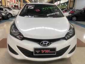 Hyundai Hb20 C./c.plus/c.style 1.6 Flex 16v Aut.