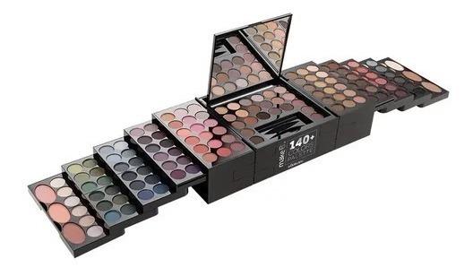 Make B. Palette Maquiagem 140 + Colors O Boticário Lacrada