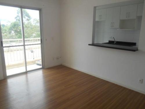 Apartamento À Venda Em Parque Brasília - Ap002709