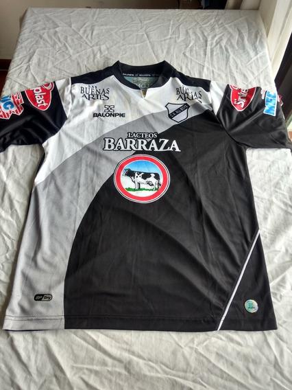 Camiseta All Boys Negra Temporada 2012/2013