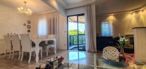 Apartamento A Venda No Bairro Jardim Anália Franco Em São - Mc468-1