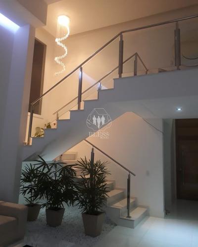 Casa Em Condominio - Cc01125 - 69384370
