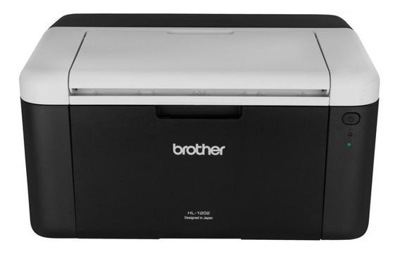 Impresora Laser Brother Hl1202