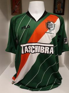 Camisa Fila Figueirense 2009 Comemorativa Santa Catarina