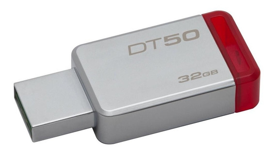 Pendrive Kingston Datatraveler Dt50 32gb Usb 3.0 !