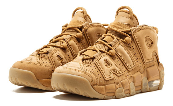 Nike Air Uptempo Flax (gs)
