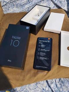 Xiaomi Mi Note 10 Pro - 256gb