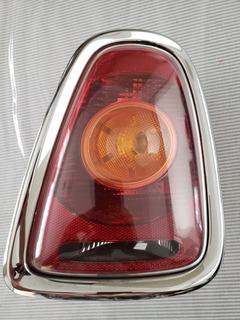 Direccional Stop Luz De Freno Mini Cooper R56 Calavera