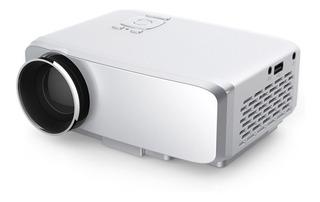 Mini Proyector Led 800 Lumens Vivibright Gp9s Envio Gratis