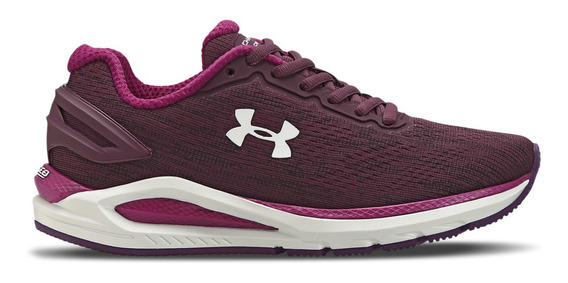 Tenis Under Armour Charged Carbon Feminino