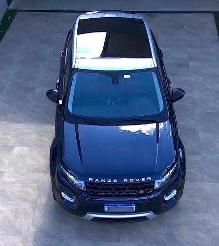 Land Rover - Range Rover Evoque 2014 2.0 Dynamic 4wd 16v