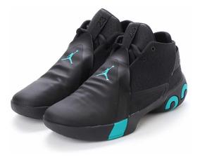 Tenis Nike Jordan Ultra Fly 3 Negro (#28 Al #31 Cm) + Caja