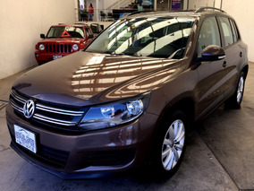 Volkswagen Tiguan 2.0 Sport & Style Tipt Climat Qc