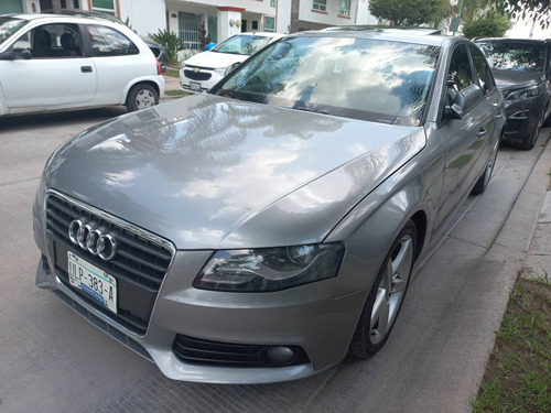Imagen 1 de 12 de Audi A4 1.8 Luxury
