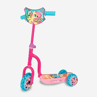Scooter 3 Ruedas Unibike My Little Pony