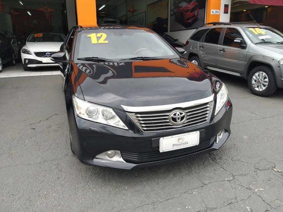 Toyota Camry Sedan Xle 3.5 V-6 4p Blindadon3
