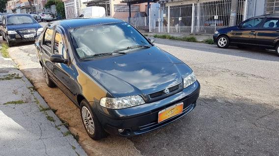 Fiat Siena 1.3 Mpi Fire Elx 16v