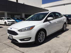 Ford Focus Se L4/2.0 Aut