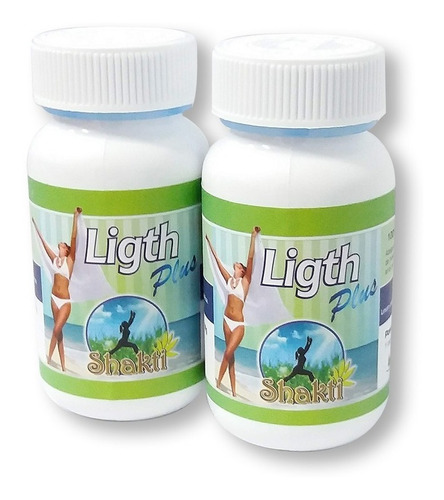 Light Plus X 2 - Reductor - Envío - Unidad a $949