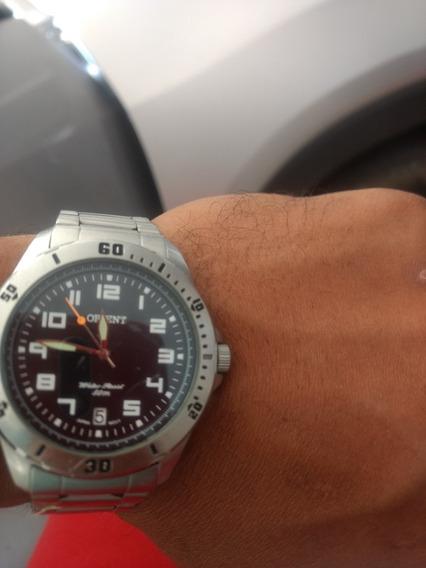 Vendo Relógio Orient Usado Muito Novo.