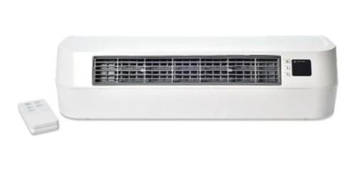 Electro Calefactor De Pared Alhias Clv-100 2000w Display