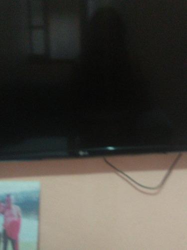 Tv Smart 49 Polegadas LG, 3 Anos De Uso...