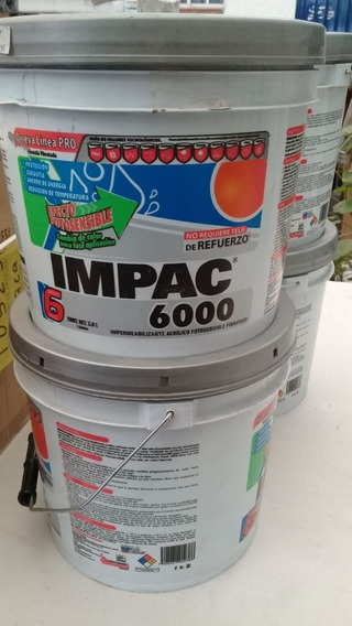 Impac 6000 Nueva Línea Pro