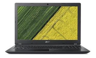 Acer Laptop A315-51-39z8-ar Ci3-7020u 4gb 1tb (nx.gnpal.038)