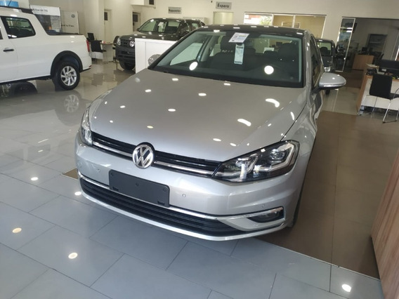 Volkswagen Golf 1.4 Tsi Dsg Highline 250 Mexico!!!