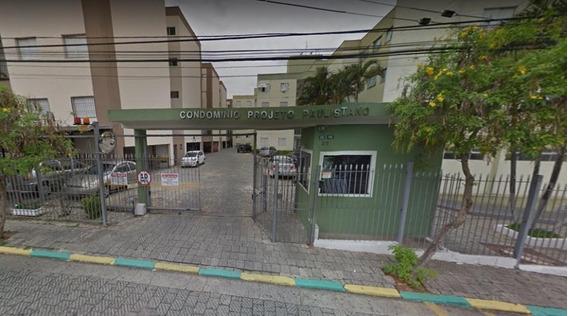 Ed Guaruja - Oportunidade Caixa Em Guarulhos - Sp | Tipo: Apartamento | Negociação: Leilão | Situação: Imóvel Ocupado - Cx21859sp