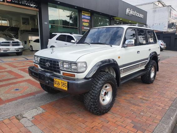 Toyota Burbuja Vx Japonesa Mt Aa 4x4 Full