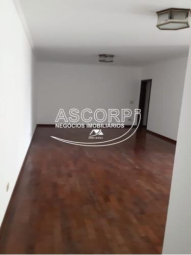 Apartamento No Centro Com Linda Vista Da Cidade. (cód:ap00282) - Ap00282 - 69311040
